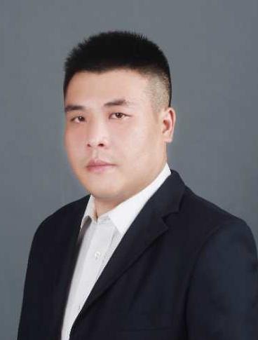 副会长—张斌